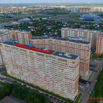 ЖК Красная площадь (Краснодар) – фото №2