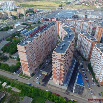 ЖК Красная площадь (Краснодар) – фото №3