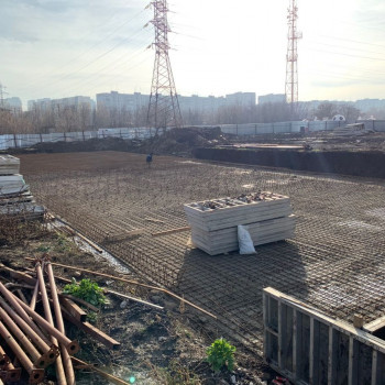 ЖК Спортивный парк (Краснодар) – фото №1