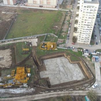 ЖК Квартет (Краснодар) – фото №1