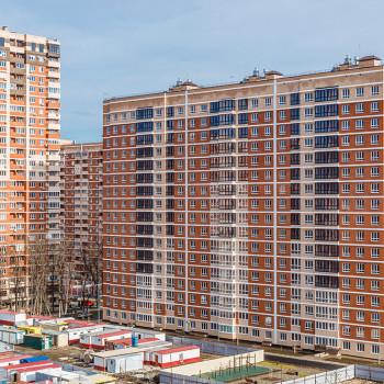 ЖК Перспектива (Краснодар) – фото №2