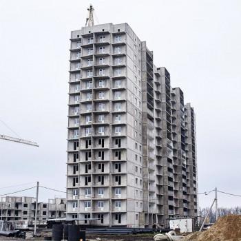 ЖК Мирный город (Краснодар) – фото №1
