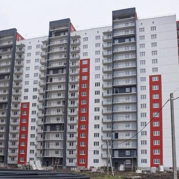ЖК Мирный город (Краснодар) – фото №3
