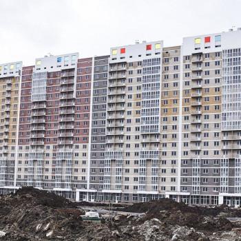 ЖК Мирный город (Краснодар) – фото №4