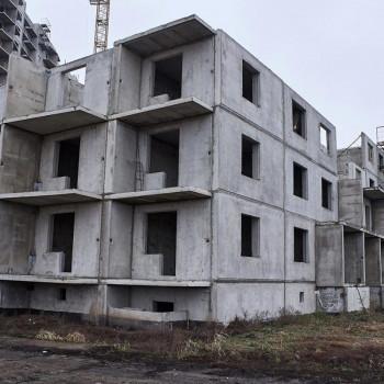 ЖК Мирный город (Краснодар) – фото №6