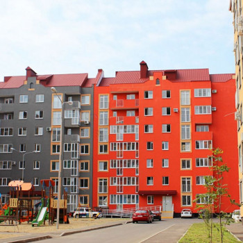 ЖК Европа Сити (Краснодар) – фото №7