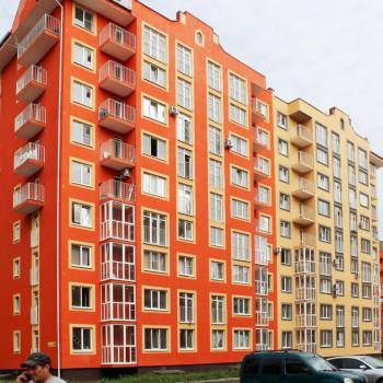 ЖК Европа Сити (Краснодар) – фото №8