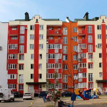 ЖК Европа Сити (Краснодар) – фото №6