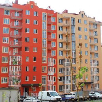 ЖК Европа Сити (Краснодар) – фото №2