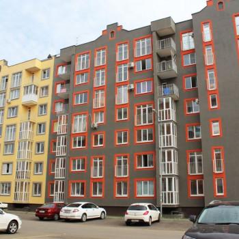 ЖК Европа Сити (Краснодар) – фото №3