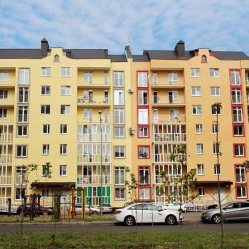 ЖК Европа Сити (Краснодар) – фото №1