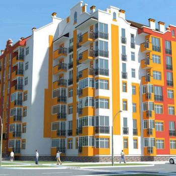 ЖК Европа Сити (Краснодар) – фото №4