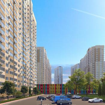 ЖК Сказка град (Краснодар) – фото №12