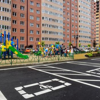 ЖК Губернский (Краснодар) – фото №3