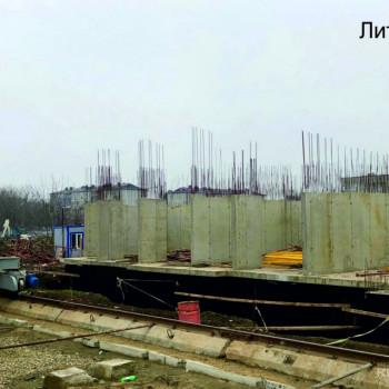 ЖК Акварели 2 (Краснодар) – фото №1