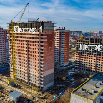 ЖК Акварели 2 (Краснодар) – фото №8