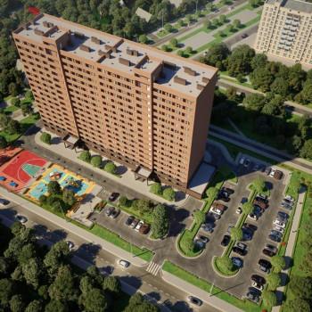 ЖК Студия 45 (Краснодар) – фото №4