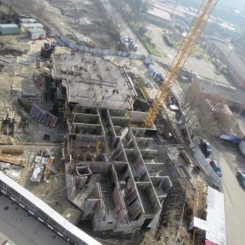 ЖК Береговая 2 (Краснодар) – фото (альбом 1)