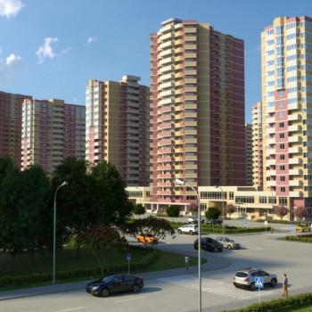 ЖК Бауинвест (Краснодар) – фото №5