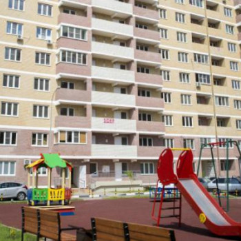 ЖК Бауинвест (Краснодар) – фото №1