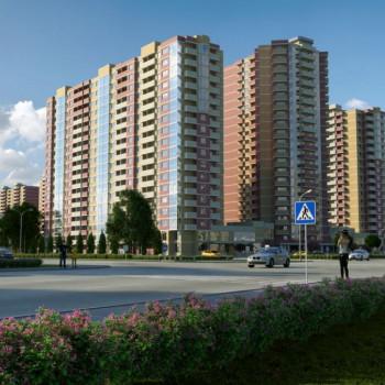 ЖК Бауинвест (Краснодар) – фото №3