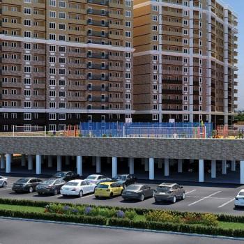 ЖК Грани (Краснодар) – фото №9