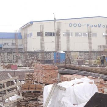 ЖК На Высоте (Краснодар) – фото №1