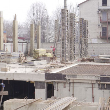 ЖК На Высоте (Краснодар) – фото №2