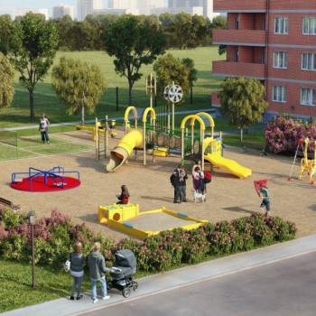 ЖК Калина Парк (Краснодар) – фото №6
