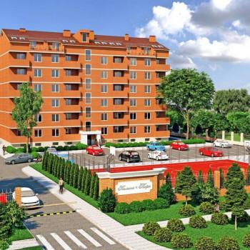 ЖК Калина Парк (Краснодар) – фото №5