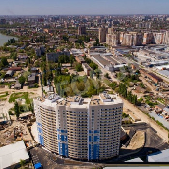 ЖК Радонеж (Краснодар) – фото №2