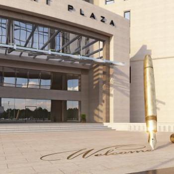 ЖК Development Plaza (Девелопмент Плаза) (Краснодар) – фото №3