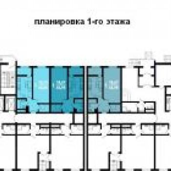 ЖК Краснодар (Краснодар) – планировка №6