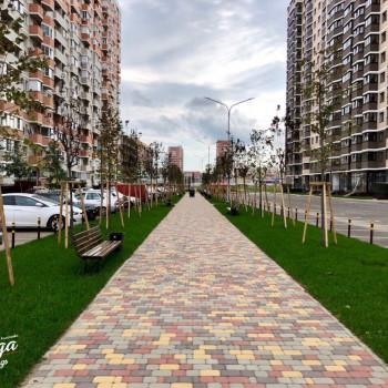 ЖК Победа (Краснодар) – фото №7