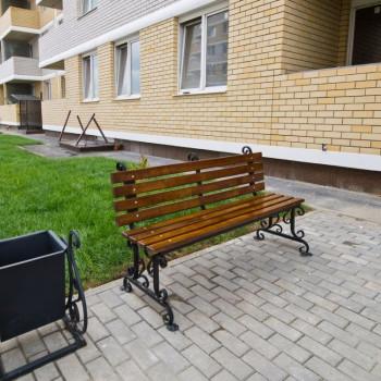 ЖК Светлоград (Краснодар) – фото №4