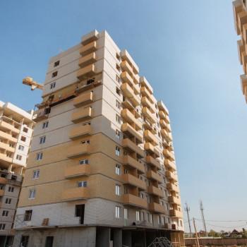 ЖК Светлоград (Краснодар) – фото №2