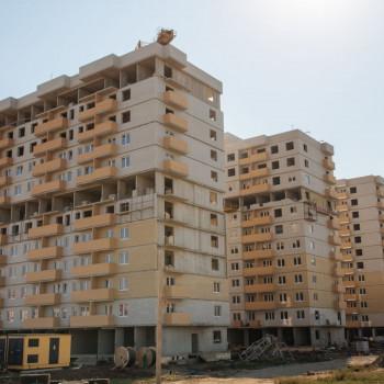 ЖК Светлоград (Краснодар) – фото №1