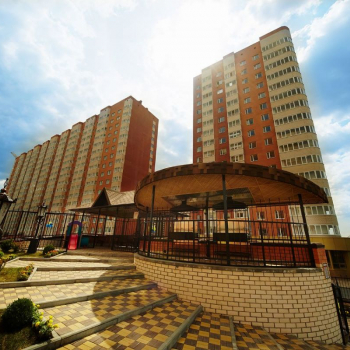 Микрорайон Панорама (Краснодар) – фото №1