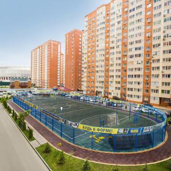Микрорайон Панорама (Краснодар) – фото №3
