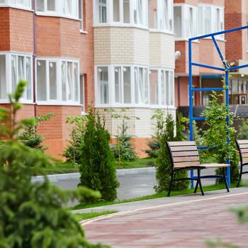 Микрорайон Панорама (Краснодар) – фото №2