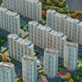 ЖК Новая Высота (Краснодар) – фото №1