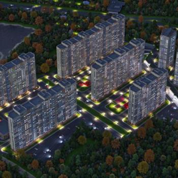 ЖК Новая Высота (Краснодар) – фото №2
