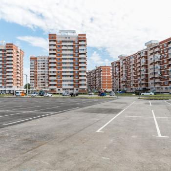 ЖК Спортивная деревня (Краснодар) – фото №3