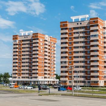 ЖК Спортивная деревня (Краснодар) – фото №1