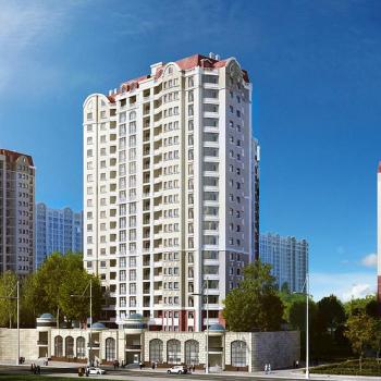 ЖК Мультиплекс Кино (Краснодар) – фото №3