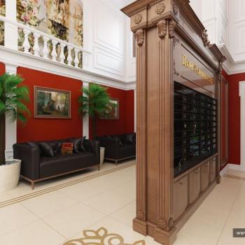 ЖК Дом Романовых (Краснодар) – фото №3