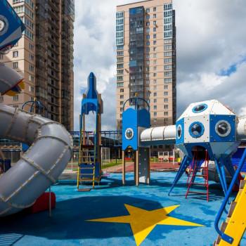 ЖК SkySeven (Скайсевен) (Красноярск) – фото №5