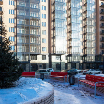 ЖК SkySeven (Скайсевен) (Красноярск) – фото №10