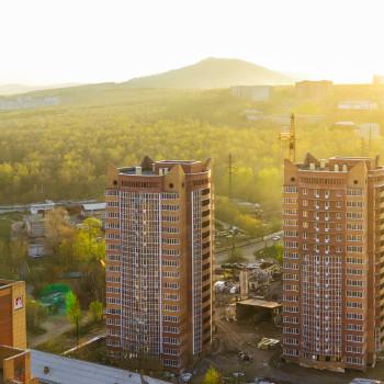 ЖК Эдельвейс (Красноярск) – фото №3