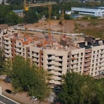 ЖК Академгородок (Красноярск) – фото №1